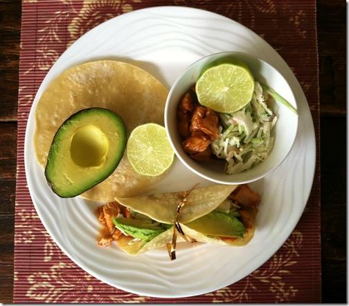 BBQ chicken tacos_1