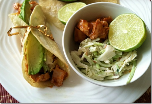 BBQ chicken tacos_3