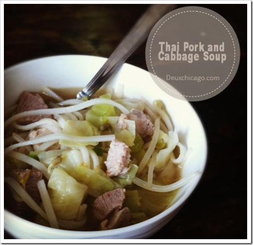 thai pork and cabbage soup - Copy
