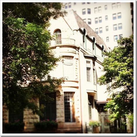 ChicagoArchitecture