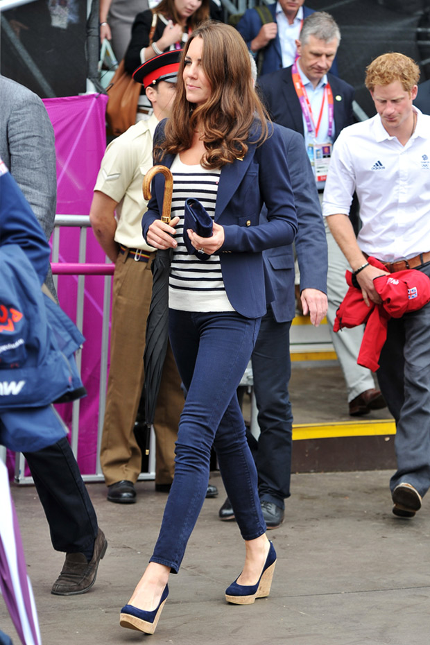 Kate Middleton Olympics | deux chicago