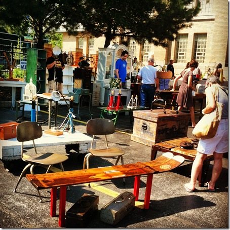 Randolph Market_scene