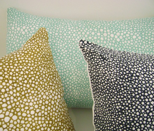Shagreen Pillow Cases