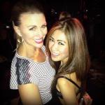 Me and Shai! <3