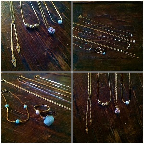 Randolph Market Jewelry