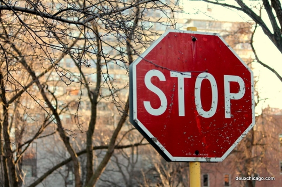 chicago-photos-stop-sign