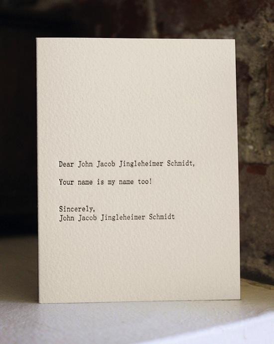 dear-john-jacob-jingleheimer-schmidt-letterpress-card