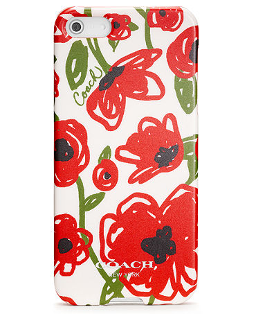 poppy-coach-iphone-case